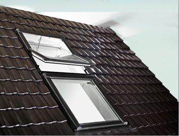 Designo R4/R6 RotoTronic