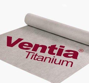 Ventia Titanium