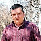 Владимир Федорович, 48 лет
